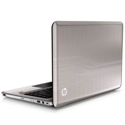 Ноутбук HP Pavilion dv6-3040er WY913EA