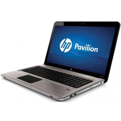 Ноутбук HP Pavilion dv7-4050er WY033EA
