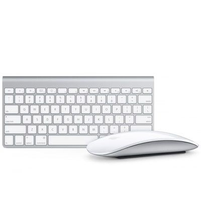 Моноблок Apple iMac MB953 MB953I7RS/A
