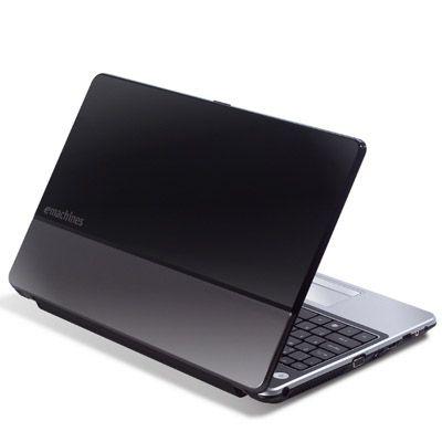 Ноутбук Acer eMachines E640-N833G25Mi LX.NA501.001