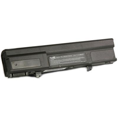 Аккумулятор TopON для Dell XPS M1210 Series 4800mAh TOP-M1210