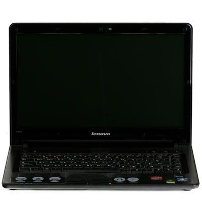Ноутбук Lenovo IdeaPad U455 59033999 (59-033999)