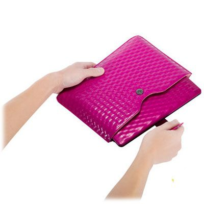 "Чехол ASUS Index Sleeve/KR Collection/Pink 10"" 90-XB0J00SL00030-"