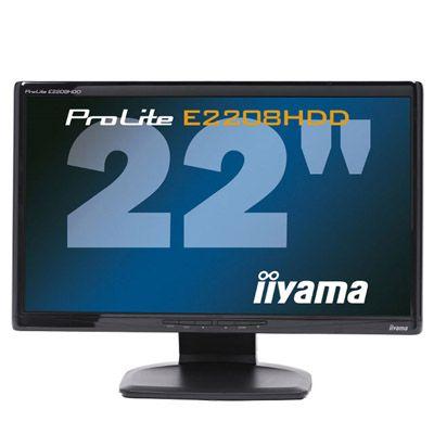 ������� Iiyama ProLite E2208HDD-B1