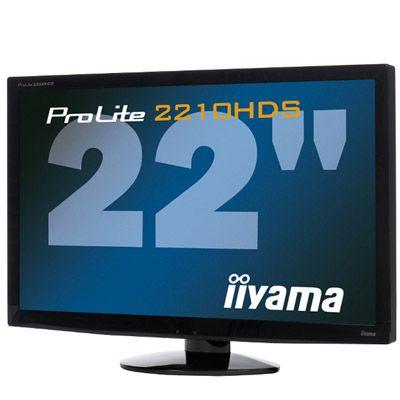 ������� (old) Iiyama ProLite E2210HDS-B1