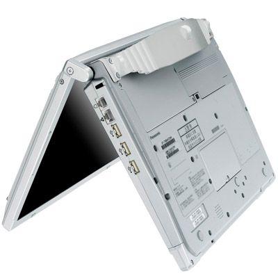 Ноутбук Panasonic Toughbook CF-T8 CF-T8HWGSZQ9