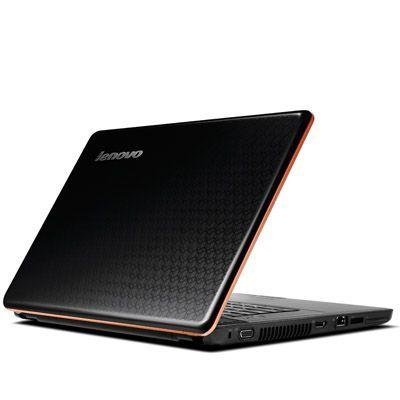 Ноутбук Lenovo IdeaPad Y550-3CWi 59028356 (59-028356)