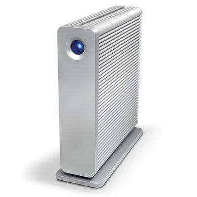 Внешний жесткий диск LaCie d2 Network 2 1500GB 301505