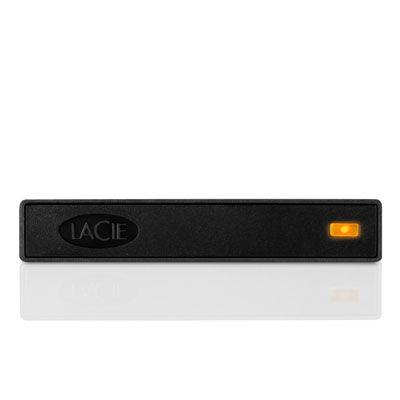 ������� ������� ���� LaCie Mobile Hard Drive Rikiki 320Gb 301908