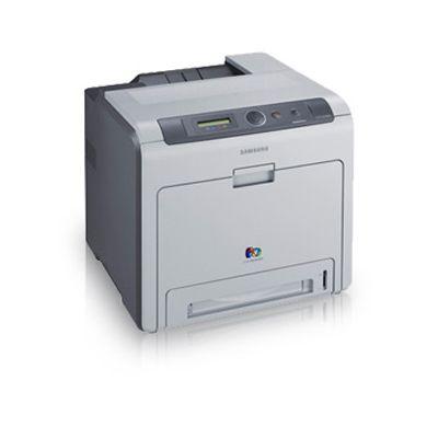 Принтер Samsung CLP-670ND CLP-670ND/XEV