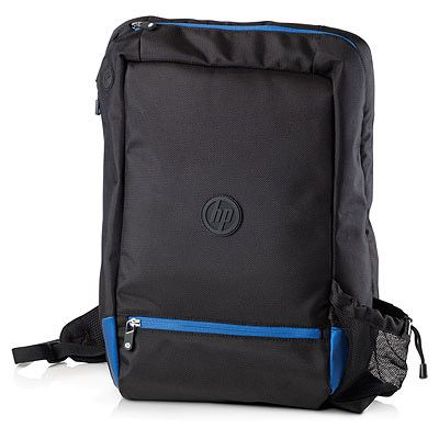 "Рюкзак HP Case Student (Protective) Backpack (for all hpcpq 10-17.3"" Notebooks) AY532AA"