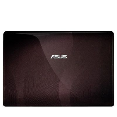 Ноутбук ASUS N71VN T6600 Windows 7