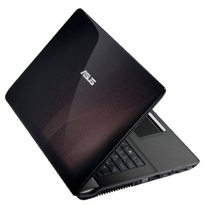 Ноутбук ASUS N71VN Q9000 Windows 7