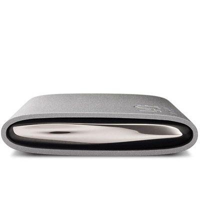 Внешний жесткий диск LaCie Mobile Hard Drive by Starck 640GB 301918