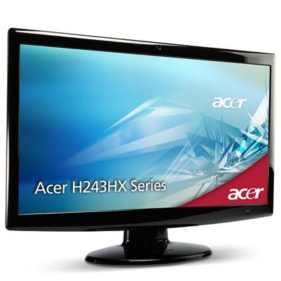 Монитор (old) Acer H243HXBbmidcz ET.FH3HE.X05