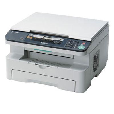 МФУ Panasonic KX-MB263RU KX-MB263RUW