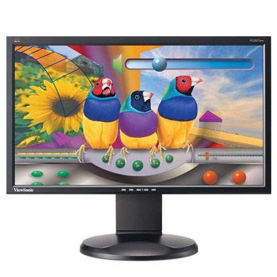 Монитор (old) ViewSonic VG2227wm