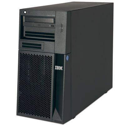 Сервер IBM System x3200 M2 4368E6G