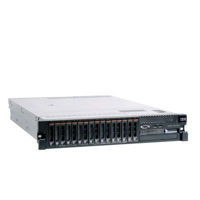 Сервер IBM System x3650 M3 7945D2G