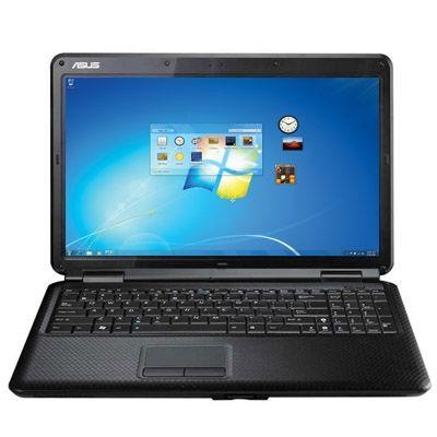 Ноутбук ASUS P50IJ T3100 Windows 7