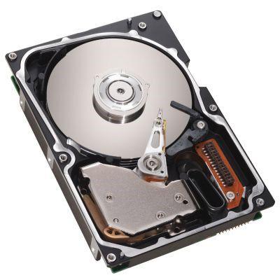 """Жесткий диск IBM 146 gb 3.5"""" sas hs 10K 40K1040"""