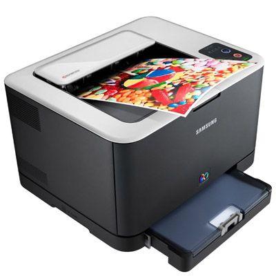 Принтер Samsung CLP-325 CLP-325/XEV
