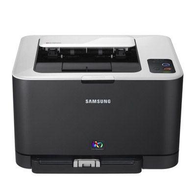 Принтер Samsung CLP-325W CLP-325W/XEV