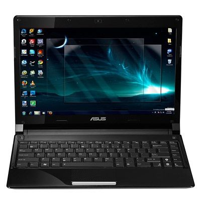 ������� ASUS UL30A SU2300 Windows 7 Dark Brown