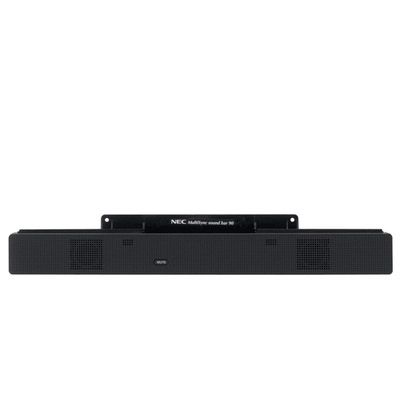 Nec Колонки x90 Soundbar Option bk