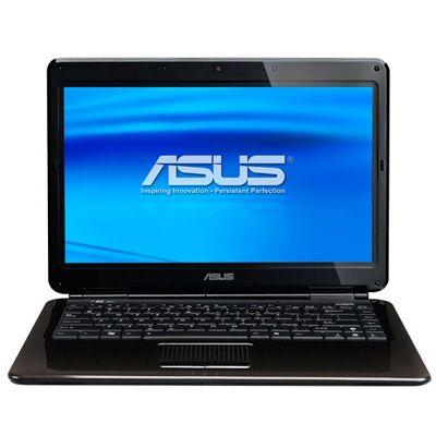 Ноутбук ASUS K40AF M340 Windows 7