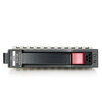 Жесткий диск HP 250GB 3G SATA 5.4K rpm SFF (2.5-inch) 460355-B21
