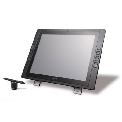 Графический планшет, Wacom Cintiq 21UX DTK-2100