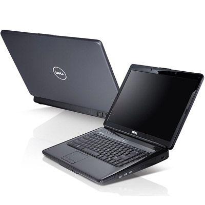 Ноутбук Dell Inspiron 1546 ZM-84 Black