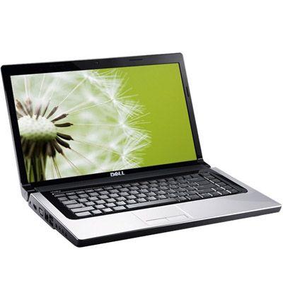 Ноутбук Dell Studio 1555 T6600 Red H084MRed/1