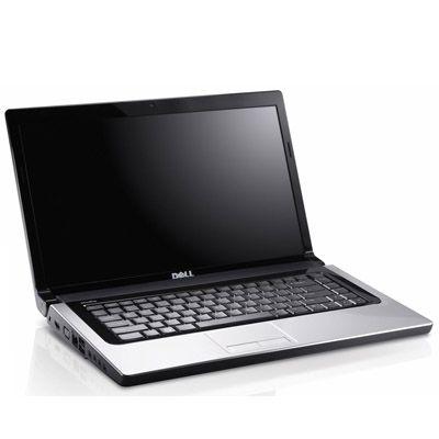 Ноутбук Dell Studio 1558 i5-430M Black