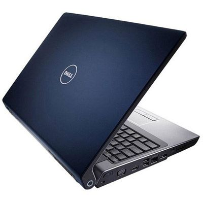 Ноутбук Dell Studio 1558 i5-430M Blue
