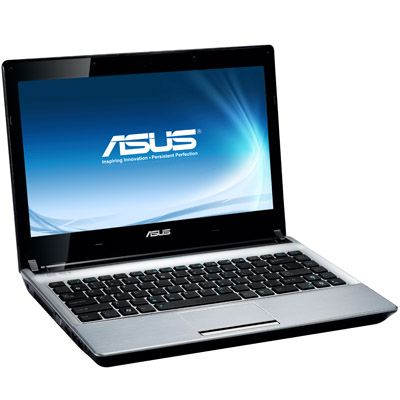 ������� ASUS UL30Jc i5-430M Windows 7