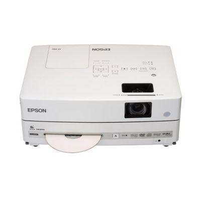 Проектор, Epson EB-W8D