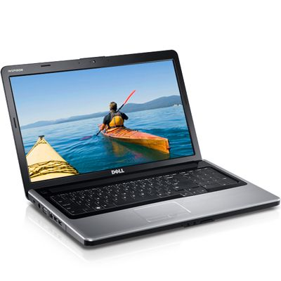 Ноутбук Dell Inspiron 1750 P7450 Red