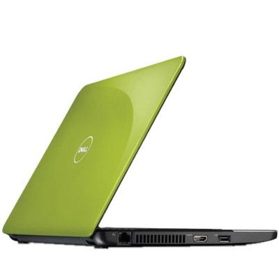 Ноутбук Dell Inspiron 1750 P7450 Green