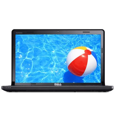 Ноутбук Dell Inspiron 1564 i3-330M Black KHP9NBlack/1
