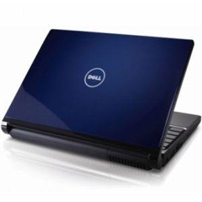Ноутбук Dell Inspiron 1564 i3-330M Blue KHP9NBlue/1