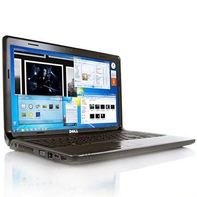 Ноутбук Dell Inspiron 1564 i3-330M Black KHP9NBlack/5