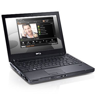 Ноутбук Dell Vostro 1220 T3000 Black W189M/T3000bl