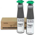 Тонер-картридж Xerox Black/Черный 2шт (106R01277)