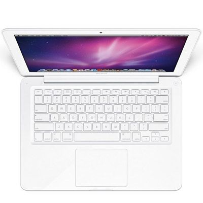 Ноутбук Apple MacBook MC516RS/A