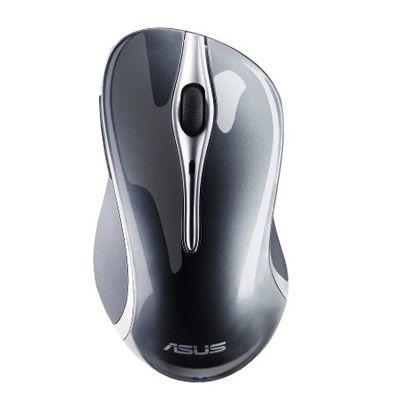 Мышь Bluetooth ASUS BX700 Laser Gray 90-XB0D00MU00020-