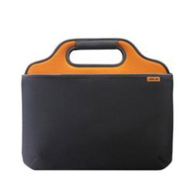 CARRYCASE-O2XYGEN bag Orange For 10""
