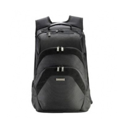 "Рюкзак ASUS BACKPACK-CONQUER bag Black For 15.6"" 90-XB0A00BA00010-"