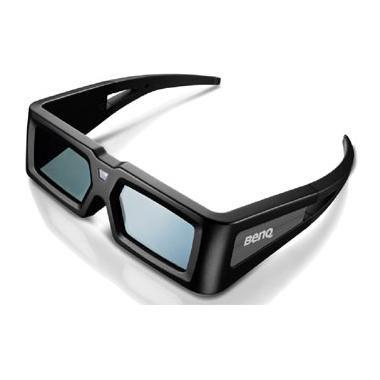 3D ���� BenQ DLP-Link glasses 5J.J0T14.011, 5J.J3925.001
